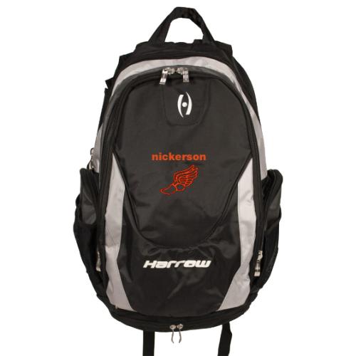 Harrow Custom Havoc Sports Backpack